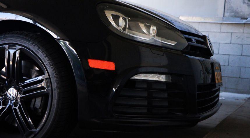 Main photo of Marcel Cuevas's 2012 Volkswagen Golf R