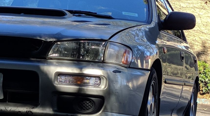 Main photo of Bryan Do's 2001 Subaru Impreza