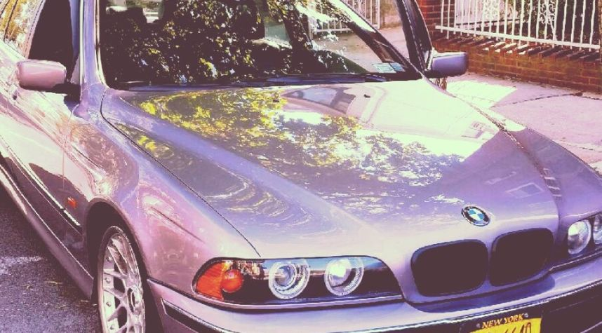 Main photo of Salvatore Mauro's 1997 BMW 5 Series