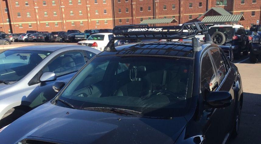 Main photo of Kissel Rizo's 2011 Subaru Impreza