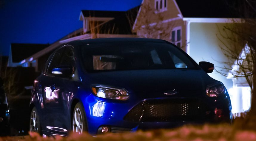 Main photo of Brayden Bell's 2014 Ford Focus ST