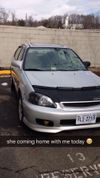 Thumbnail of Carlos Lagunas's 1999 Honda Civic
