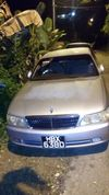 Thumbnail of Akeela Graham's 2000 Nissan C35 Laurel