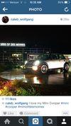 Thumbnail of Wolfgang Koenigsfeld's 2003 MINI Cooper