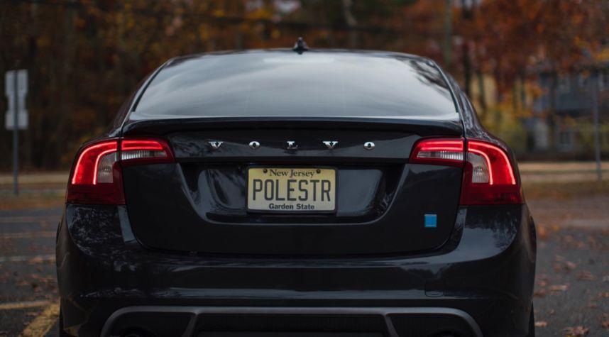 Main photo of Eric  Sweeney's 2012 Volvo S60