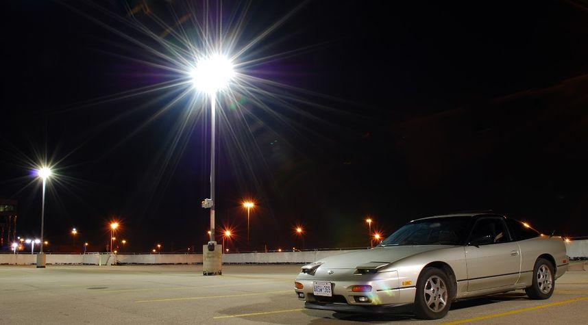 Main photo of Vincent Sit's 1991 Nissan 240SX