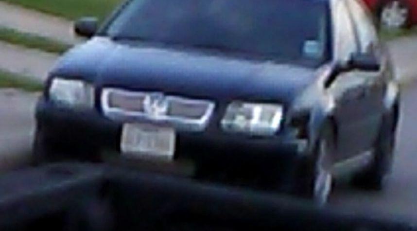 Main photo of Scott Carter's 2003 Volkswagen Jetta