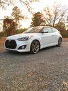 Thumbnail of Morgan Gable's 2013 Hyundai Veloster
