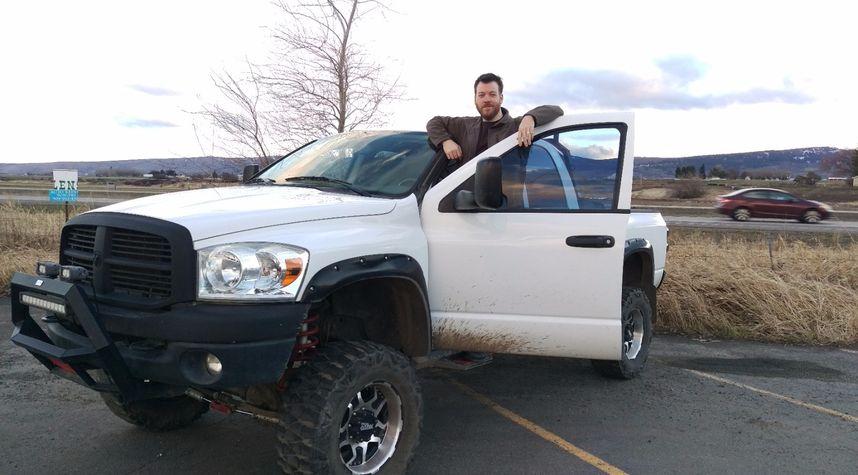 Main photo of Jason J.'s 2007 Dodge Ram Pickup 2500