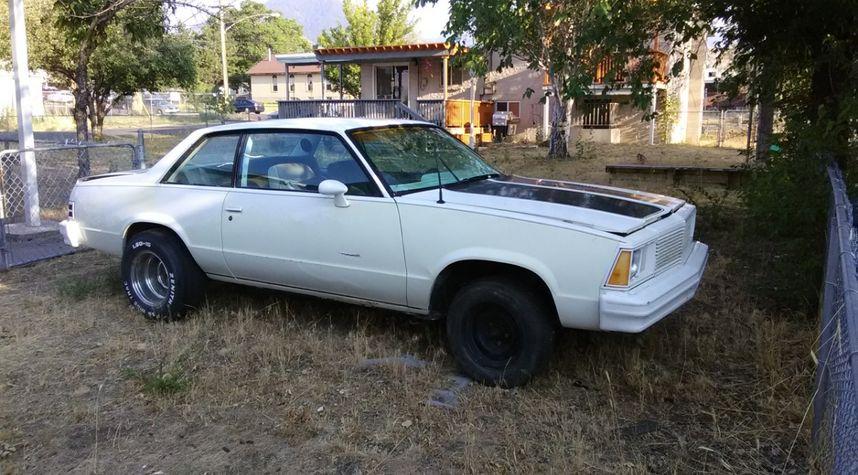 Main photo of Allen Kolberg's 1981 Chevrolet Malibu