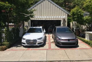 homepage tile photo for audi and vw
