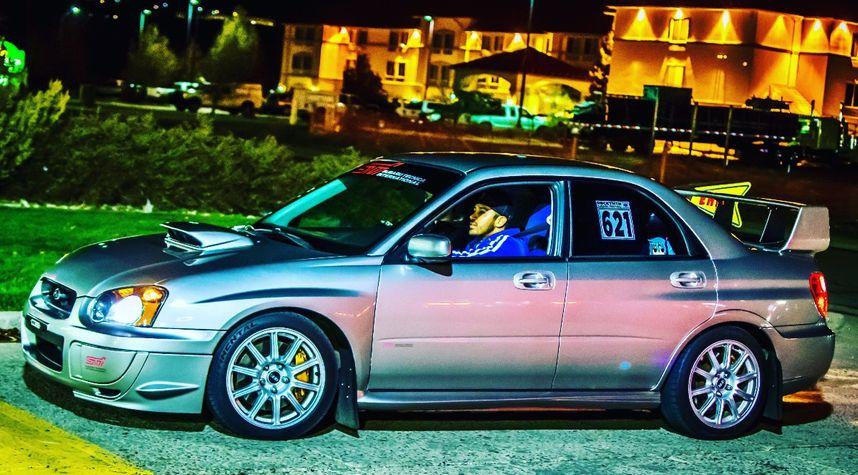 Main photo of Danny Trejo's 2005 Subaru Impreza