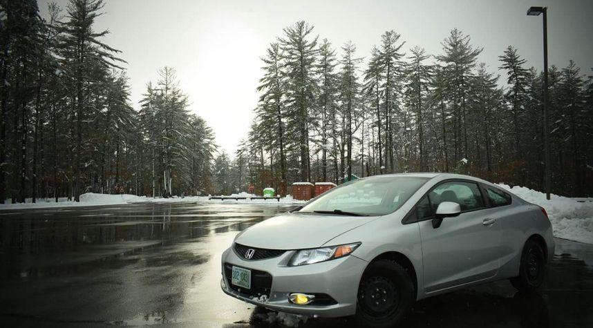 Main photo of Ethan Costinos's 2013 Honda Civic