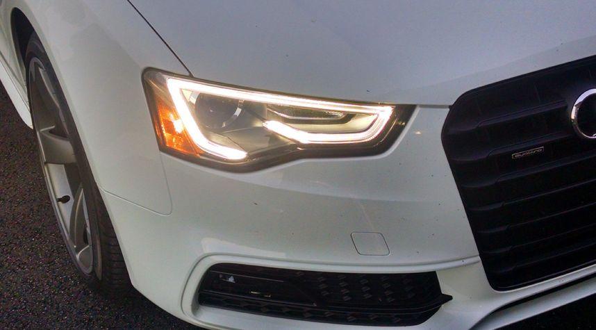Main photo of Thomas Rock's 2016 Audi A5