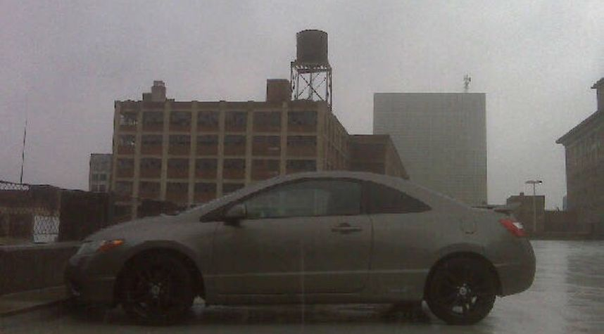 Main photo of Andrew Michael's 2006 Honda Civic