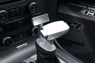 homepage tile photo for Just Installed a New TCI Ratchet Shifter from American Muscle