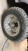 Thumbnail of Adam Resendiz's 1990 Ford Bronco
