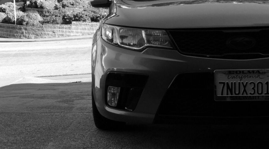 Main photo of Nick Habash's 2010 Kia Forte