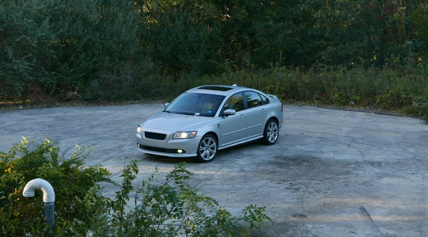 Main photo of Daniel L's 2009 Volvo S40