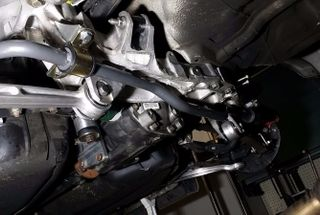homepage tile photo for Rear suspension upgrade... done!!