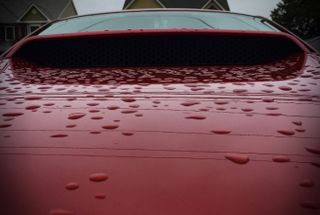 homepage tile photo for Rainy day in Jersey