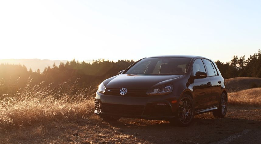 Main photo of Tyler Gough's 2013 Volkswagen Golf R