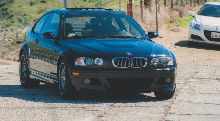 Main photo of Josh Castro's 2004 BMW M3