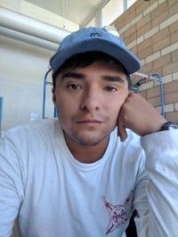 Steven Rios