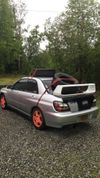 Thumbnail of Joshua Bongers's 2003 Subaru Impreza WRX