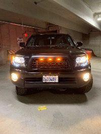 vehicle owner user photo David S's