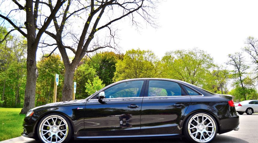 Main photo of Tom Rogers's 2010 Audi S4