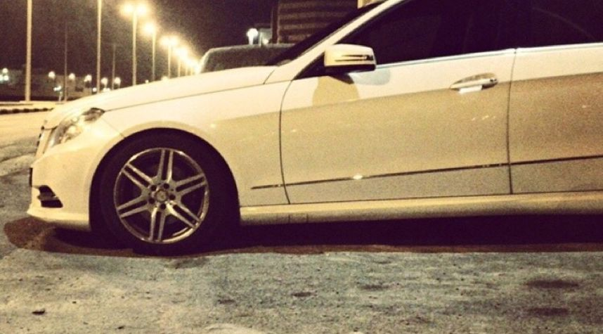 Main photo of Leyo TheRacer's 2013 Mercedes-Benz E-Class