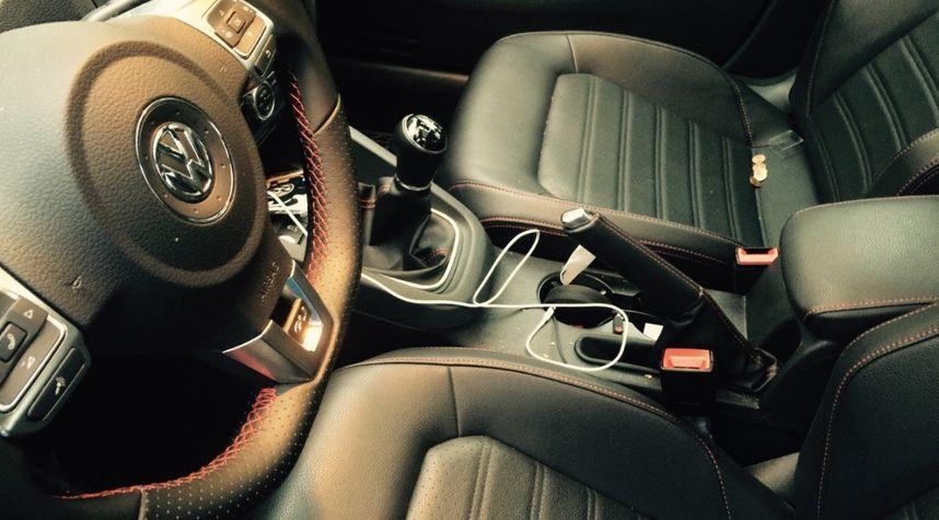 Main photo of Esteban Rodriguez's 2014 Volkswagen Jetta GLI