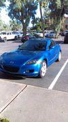 Thumbnail of Ben Grako's 2005 Mazda RX-8