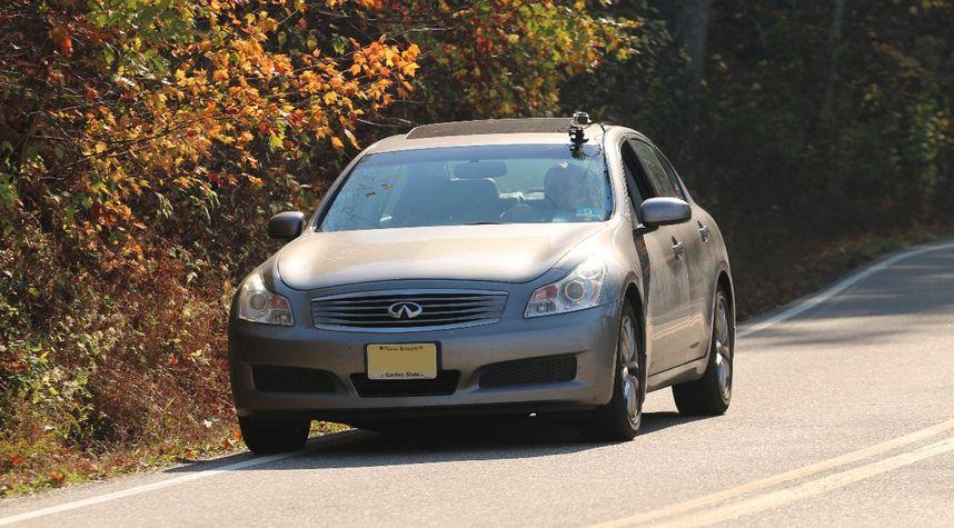Main photo of John White's 2008 Infiniti G35