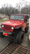 Thumbnail of Max Frankfort's 1998 Jeep Wrangler