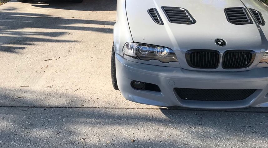 Main photo of Robby D's Garage 's 2006 BMW M3