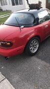 Thumbnail of Marco Andreozzi's 1997 Mazda MX-5 Miata
