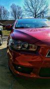 Thumbnail of Killian Burkett's 2008 Mitsubishi Lancer