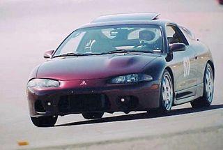 homepage tile photo for 1997 Mitsubishi GSX 500hp