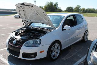 homepage tile photo for What do you think are best mods for a mkv gti?