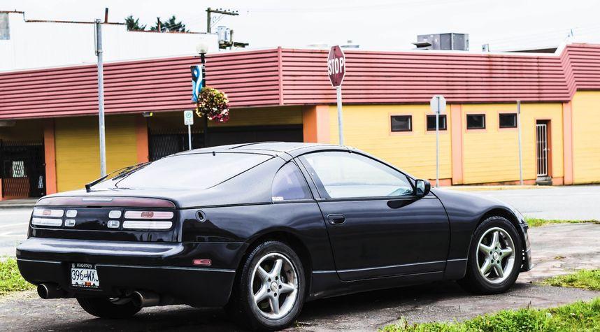 Main photo of Vu Nuyens's 1990 Nissan 300ZX