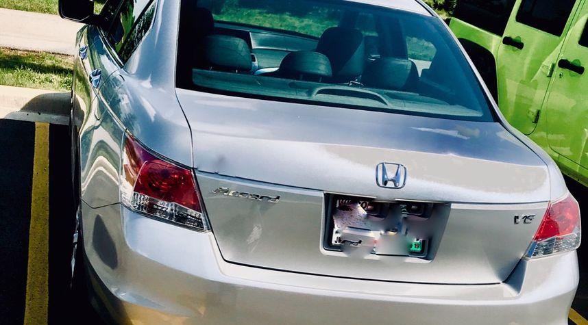 Main photo of Ryan J. Kauffman's 2010 Honda Accord