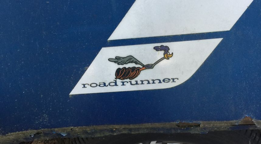 Main photo of Patrick Johns's 1971 Plymouth Roadrunner