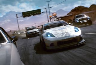 homepage tile photo for Need For Speed: Payback