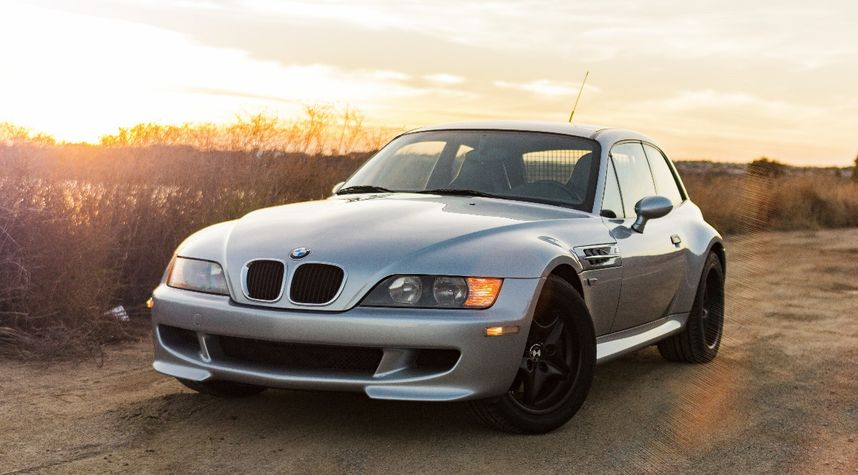 Main photo of Austin Varco's 1999 BMW M