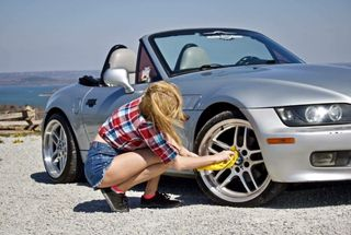 homepage tile photo for Car scene? Favorite part?