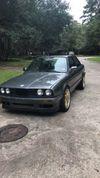 Thumbnail of Drake Linn's 1991 BMW 318