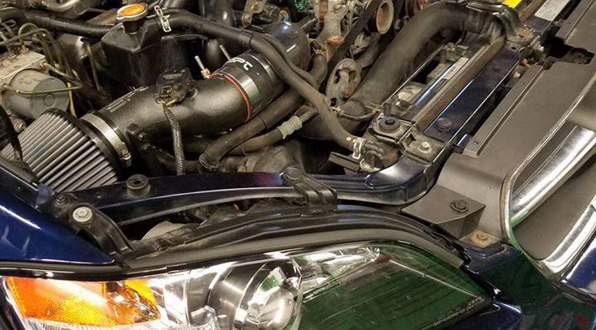 Main photo of Matt Shoop's 2005 Subaru Legacy