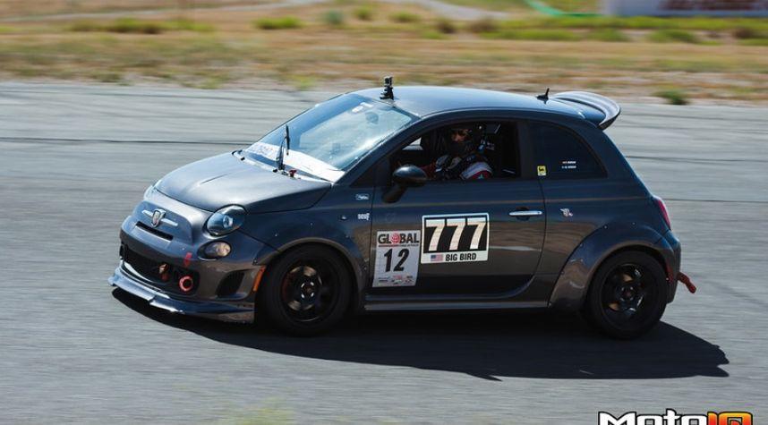 Main photo of Frank Alvarez's 2014 FIAT 500